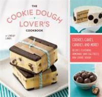 Cookie Dough Lover's Cookbook cover