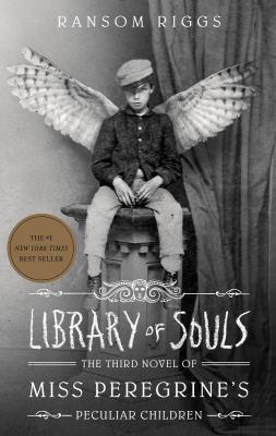 Library of Souls - September