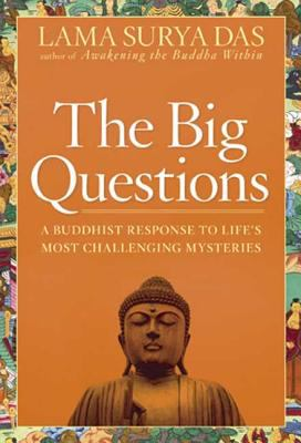 Surya Das Big Questions cover art