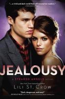 Jealousy a Strange angels novel