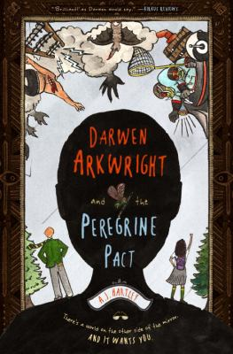Details about Darwen Arkwright and the Peregrine Pact