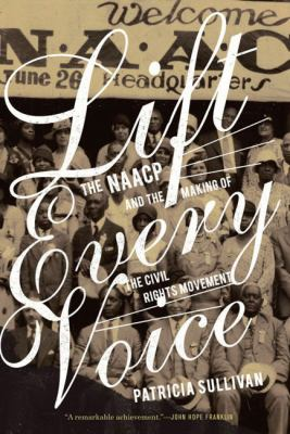 Book cover for Lift every voice.