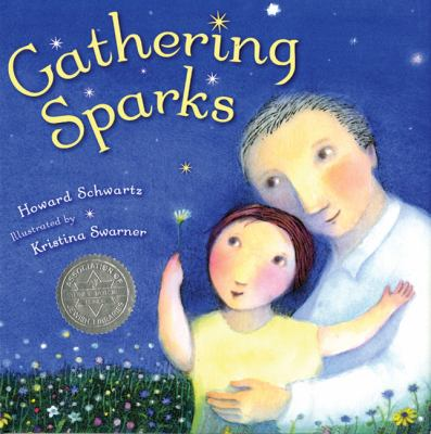 Cover Art for Gathering Sparks