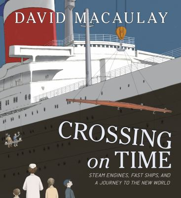 Crossing On Time