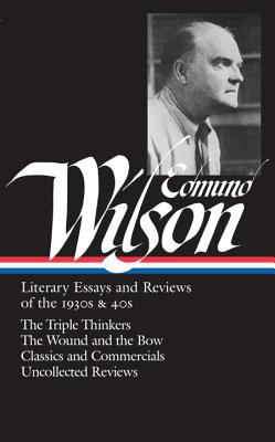 Literary Essays and Reviews of the 1930s and 1940s