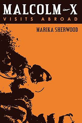Sherwood Visits Abroad cover art