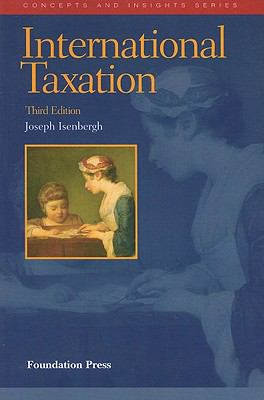 Link to International Taxation (Concepts and Insights)