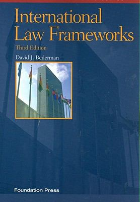 Link to International Law Frameworks (Concepts and Insights)