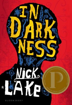 In Darkness book cover