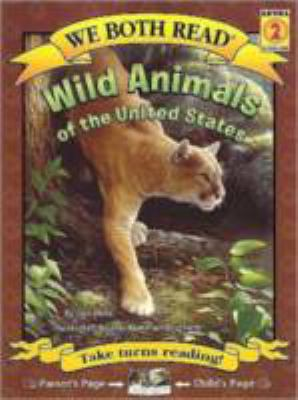 Wild animals of the United States / by Ross, Dev.