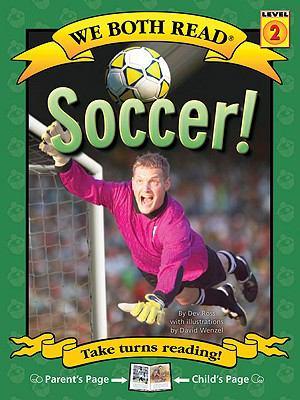 Soccer! / by Ross, Dev.