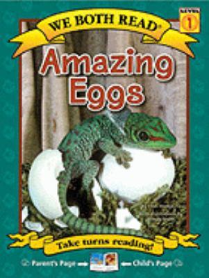 Amazing eggs / by Hodgkins, Fran,