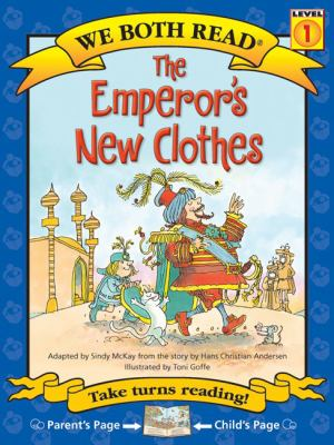 The emperor's new clothes / by McKay, Sindy.