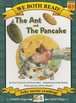 The ant and the pancake / by McKay, Sindy,
