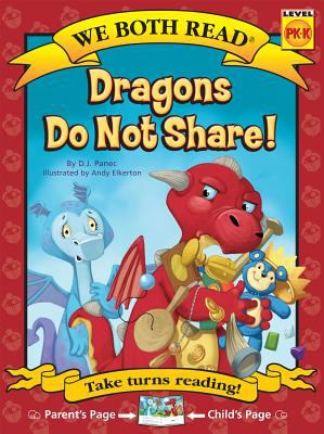 Dragons do not share! / by Panec, D. J.,