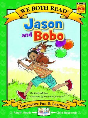 Jason and Bobo / by McKay, Sindy,
