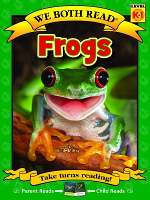 Frogs / by McKay, Sindy,