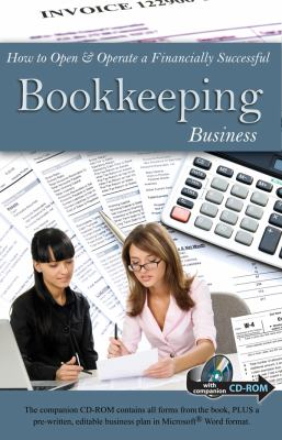 How to Open and Operate a Financially Successful Bookkeeping Business