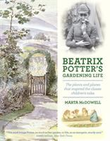 Beatrix Potter's Gardening Life book cover