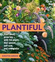 Book cover for Plantiful by Kristin Green