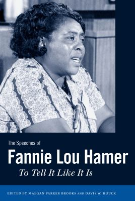 Fannie Lou Hamer : The Life of a Civil Rights Icon