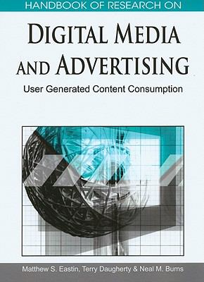 [cover art] Handbook of Research on Digital Media and Advertising
