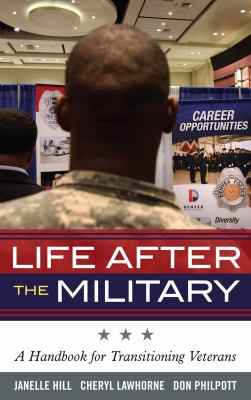 Book cover for Life after the Military