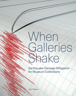 When Galleries Shake, 2017