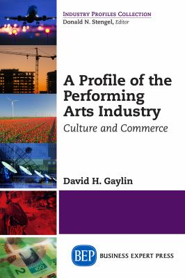 A Profile of the Performing Arts Industry - Opens in a new window