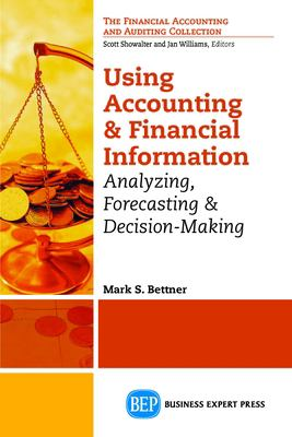 Using Accounting and Financial Information - open in a new window