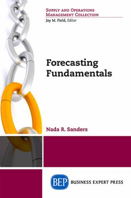 Forecasting Fundamentals - Opens in a new window