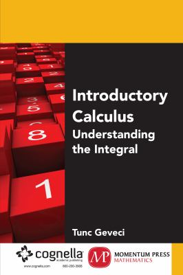 Introductory Calculus (Cover Art)