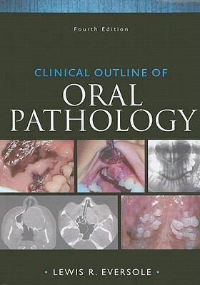 Ebook Cover: Clinical Outline of Oral Pathology