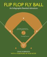 Flip Flop Fly Ball book cover