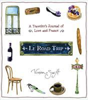 Le Road Trip book cover