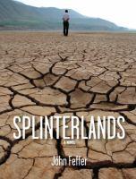 """Splinterlands"" Book Cover"