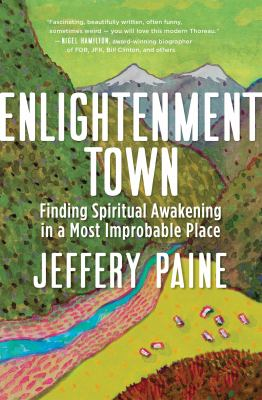 Cover Art for Enlightenment Town