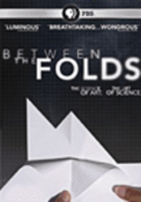 DVD Cover for Between the Folds