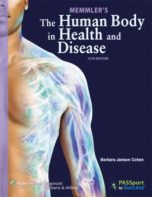 Human Body in Health and Disease, cover art.