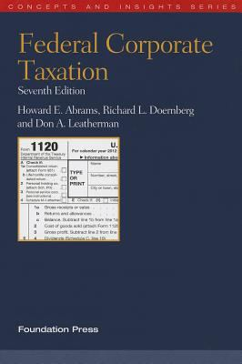 Link to Federal Corporate Taxation (Concepts and Insights)