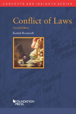 Link to Conflict of Laws (Concepts and Insights)