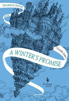 Cover of A Winter's Promise by Christelle Dabos