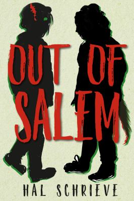 Out of Salem Cover Art