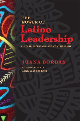 Cover Art Latino Leadership