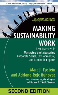 Making Sustainability Work - Opens in a new window