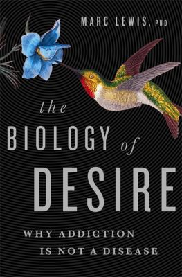 The Biology of Desire book cover
