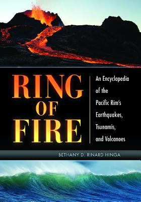 book cover: Ring of Fire