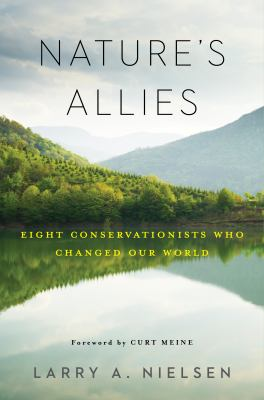 Nature's Allies book cover