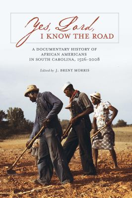 Cover image: Yes, Lord I Know the Road