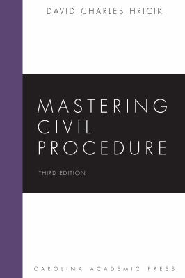 Link to Mastering Civil Procedure
